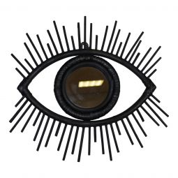 Housevitamin Mysterious Rattan Eye Black